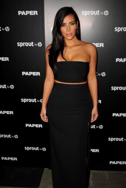 El blog Moda Lista propone usar 'tops' y vestidos al cuerpo, con escotes...