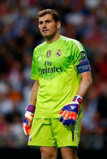 El Arsenal tiene la vista puesta en las figuras del Real Madrid pues Ars...