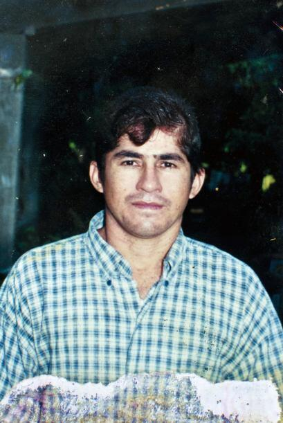 Su padre, José Ricardo Orellana, de 65 años, es propietari...