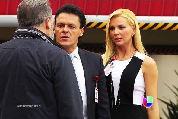 ¿Qué sorpresa le dio a Sofía, don Paco? Se presentó ante ella para revel...