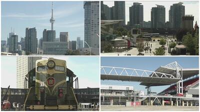 Toronto, la 'Cereza' de Ontario que se rendirá a los pies del 'Rey' de la Campeones Cup