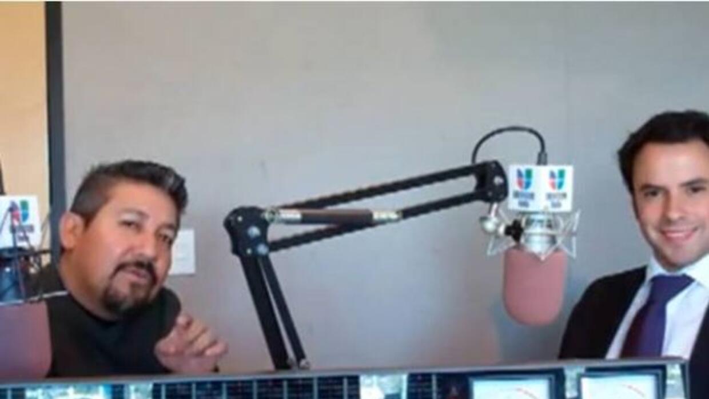 Alejandro Berry te invita al Fiestón de Univision Deportes en Plaza Méxi...