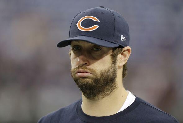 14. Chicago Bears (AP-NFL).