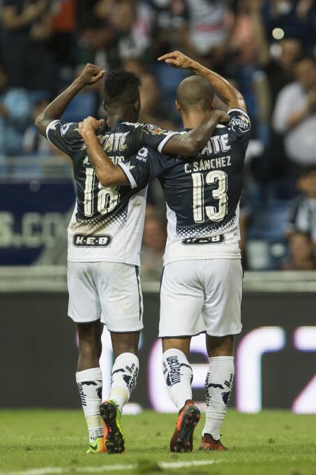 Con total autoridad, Monterrey se metió a semis de Copa MX 20171101-104.jpg