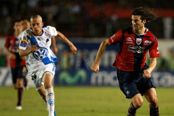 Siguiendo con los sudamericanos, el argentino Santiago Solari mostró su...