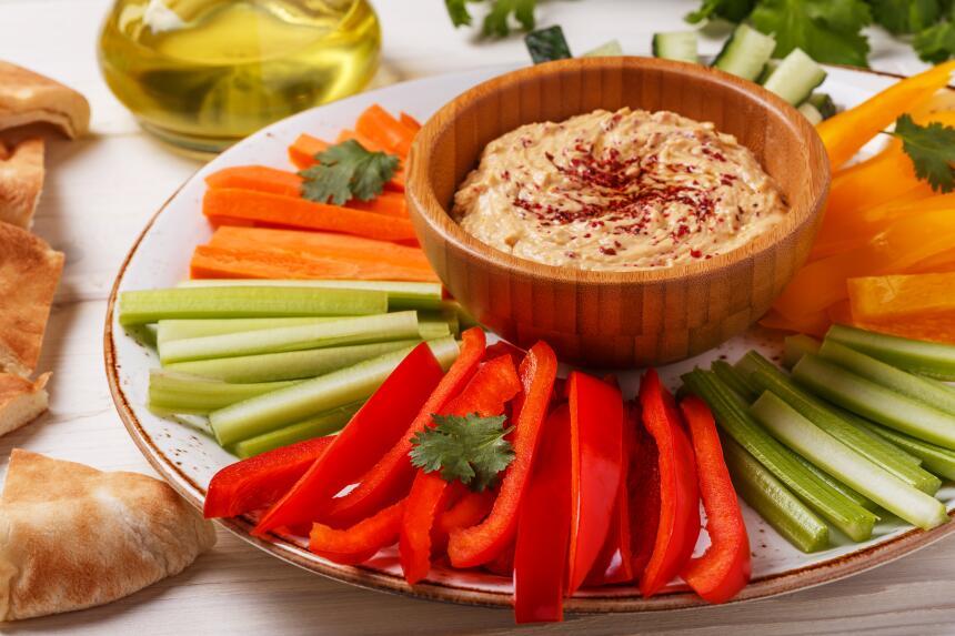salud bacteria alimentos