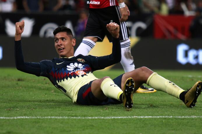 Fantasy Univision: Los más destacados en su posición Edson Álvarez.jpg