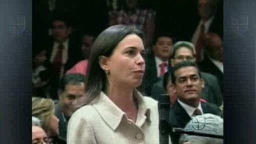 Un nuevo escándalo sacude a Venezuela con la divulgación de un audio de...