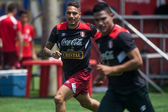 Perú se juega los dos partidos más importantes de los últimos 20 años. S...