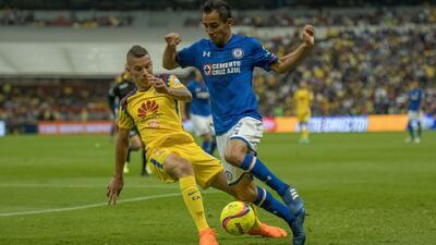 América ya está en la mira de Cruz Azul, comentó Rafael Baca