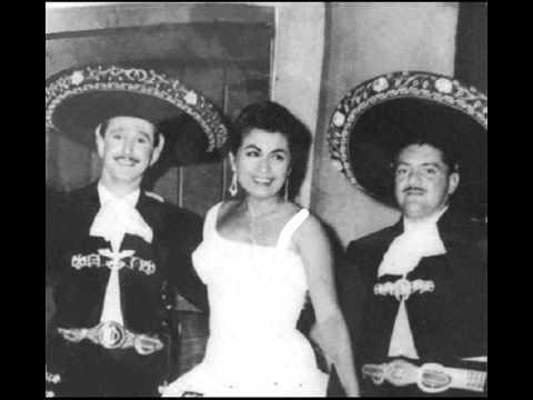 Las mujeres de José Alfredo Jiménez