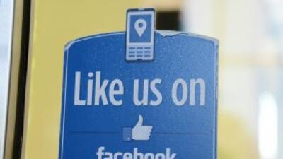 Facebook ingresó más de lo esperado gracias al crecimiento continuado de...