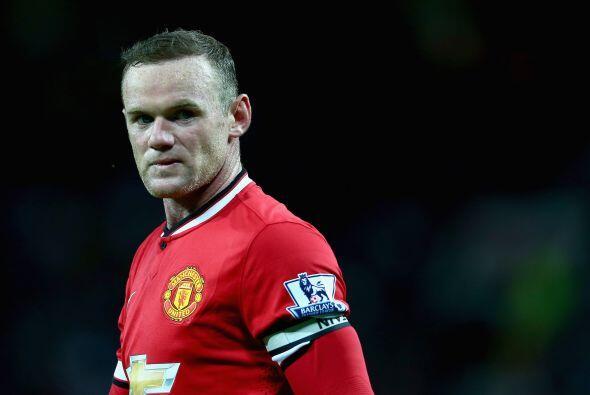 Rooney tuvo acercamientos con los Citizens en años pasados cuando tuvo d...