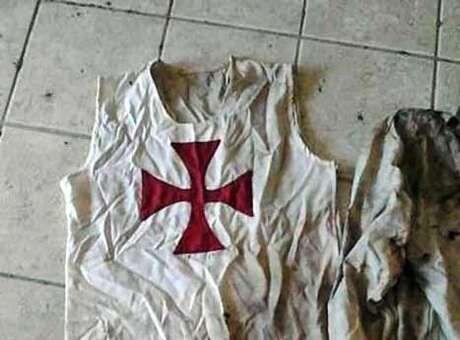 Los narco rituales forman parte de la cultura violenta de los grupos cri...