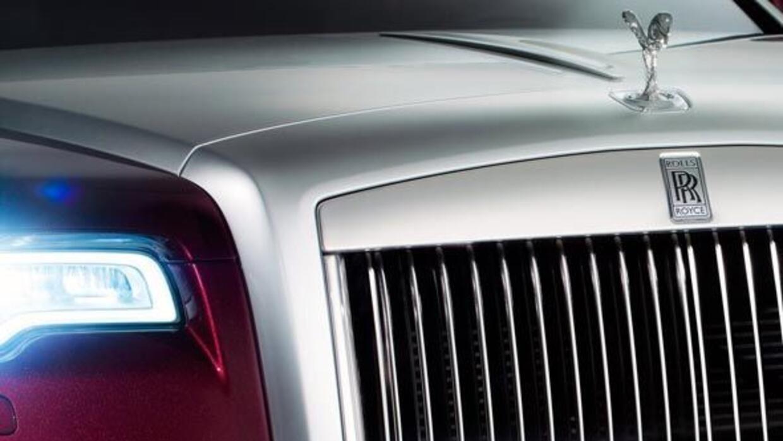 La firma de lujo británica quiere una SUV para 2017.