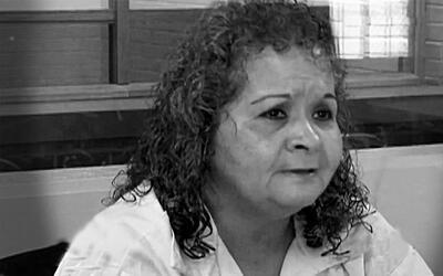 Yolanda Saldivar byn