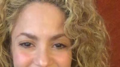 El año 'Dorado' de Shakira: celebra sus 41 con fe en que ahora sí recorrerá el mundo