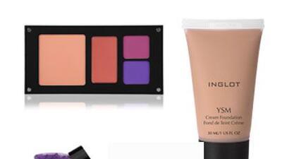 Los cosméticos Inglot ofrecen el 'Freedom System', que permite a cada pe...