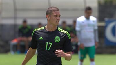 Martín Zúñiga.