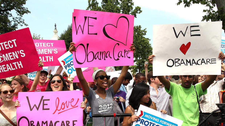 Obamacare corte subsidios