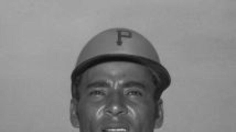 En 1971 los Piratas ganaron la Serie Mundial gracias a Pagán que conectó...