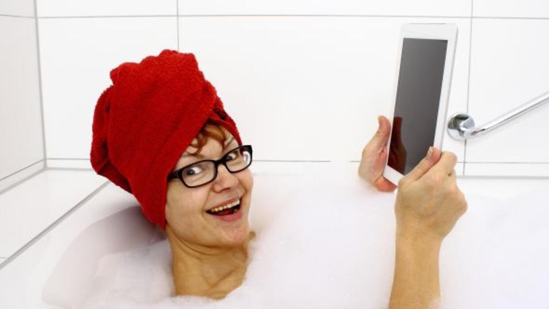Si sospechas que tienes una cierta adicción a tu 'smartphone', toma en c...