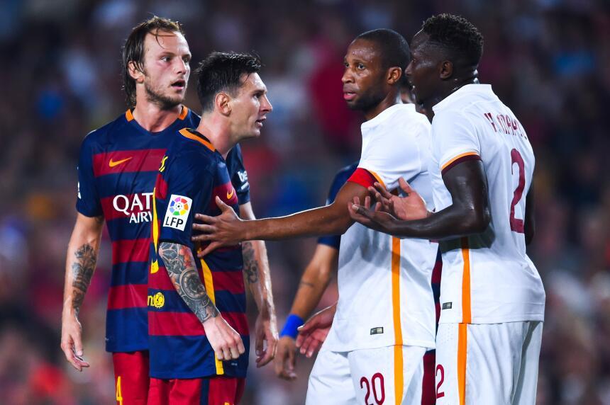 Duelos imperdibles de la Champions League