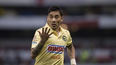 Ricardo Peláez aseguró que el mediocampista se quedará en América