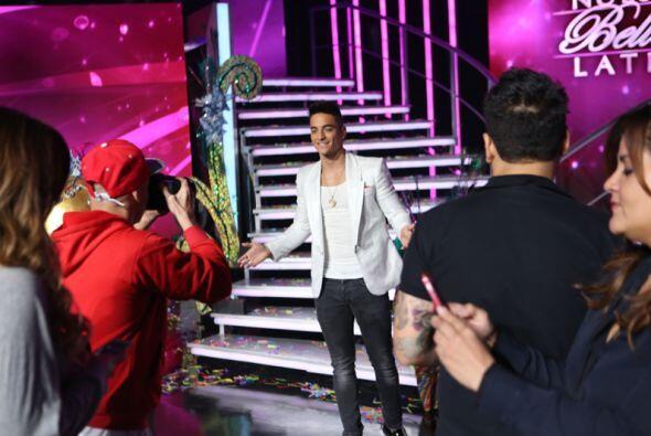 El Pretty Boy, Dirty Boy llegó con todo para encender el escenario de Nu...