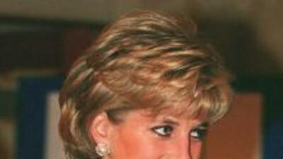 Hasnat Khan, el cardiólogo que fue amante de la fallecida princesa Diana...