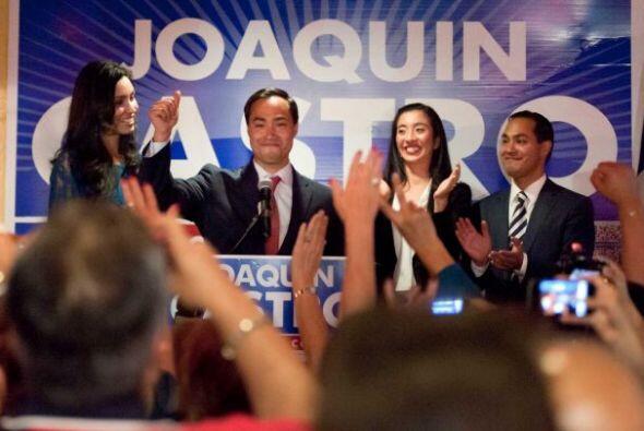 La campaña de Joaquín tiene mucho apoyo ya que sus propuestas son realme...