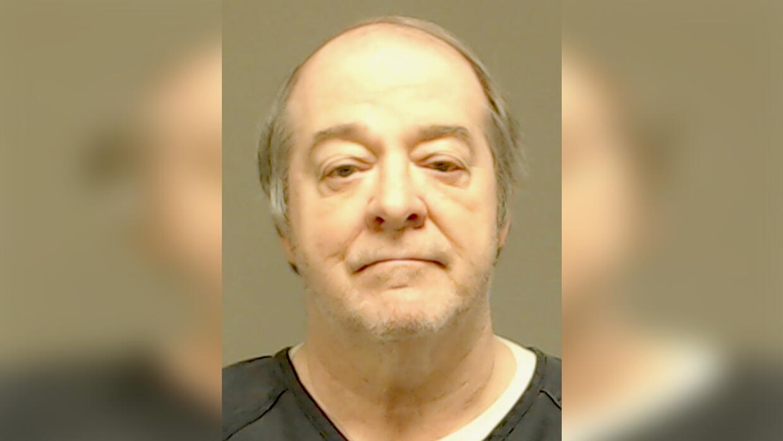 Daniel Steffen, de 69 años, está acusado de abusar de un m...