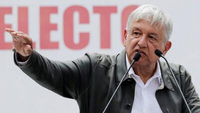 Andrés Manuel López Obrador anuncia plan de visas de trabajo a migrantes centroamericanos