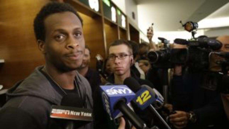 Geno Smith considera una certeza que será titular de Jets en 2014 (AP-NFL).