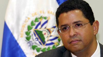 Francisco Flores, expresidente salvadoreño fallecido