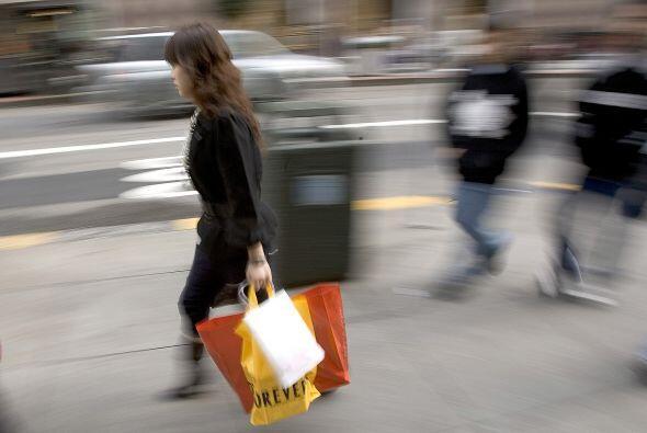 10 | Lunes, 19 de diciembre: Los compradores aprovechan el brío d...