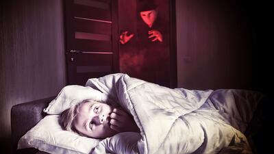¿Por qué tenemos pesadillas? Desciframos los significados de esos sueños que nos atormentan