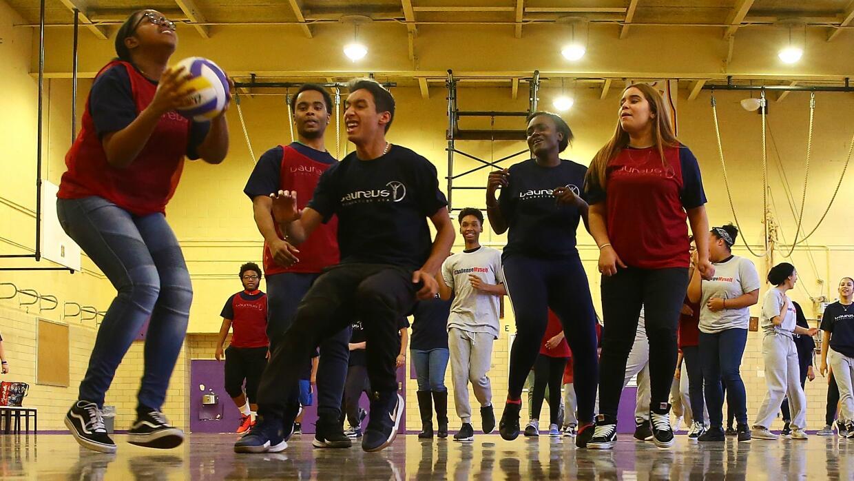Existen múltiples disciplinas deportivas para practicar, y aunque unas p...