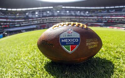 El Estadio Azteca recibirá el partido de la Semana 11.
