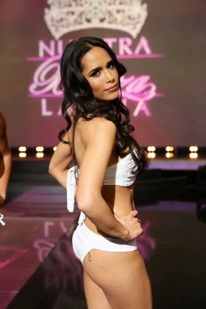 La mexicana que audicionó en San Antonio regresa feliz a casa con la sat...