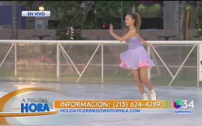 ¡Disfruta y diviértete patinando!