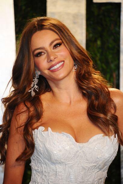 """Después logró obtener un papel en la telenovela mexicana """"..."""