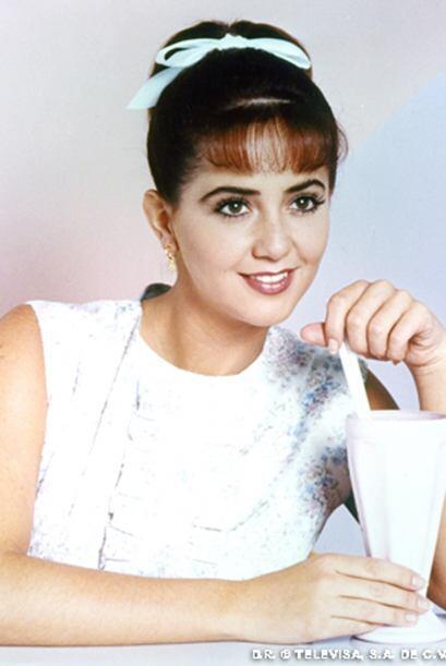 """Luego participó en la telenovela """"Baila Conmigo""""."""