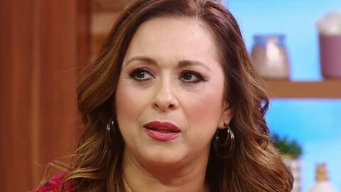 Neida Sandoval confesó qué hizo al enterarse que su hijo adolescente veí...