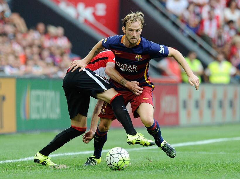 Sufrido inicio para el Barça y Real Madrid