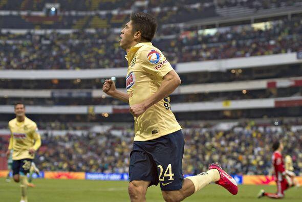 Oribe es el mexicano mejor pagado y, a pesar de no estar rindiendo al mi...