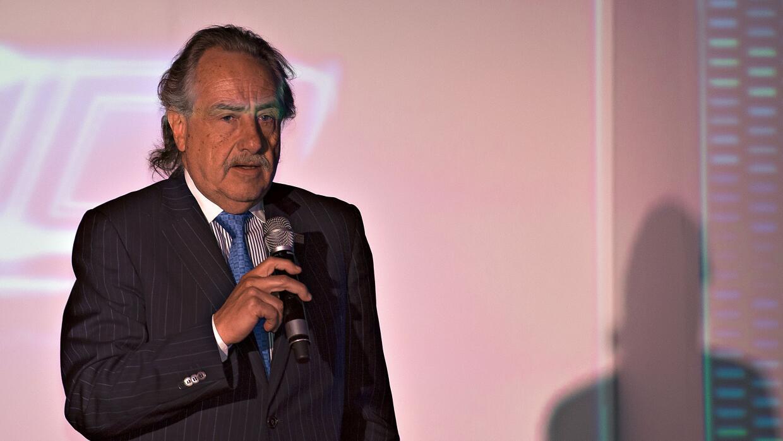El titular de la Femexfut señaló que para ellos Vergara es dueño de Chivas.