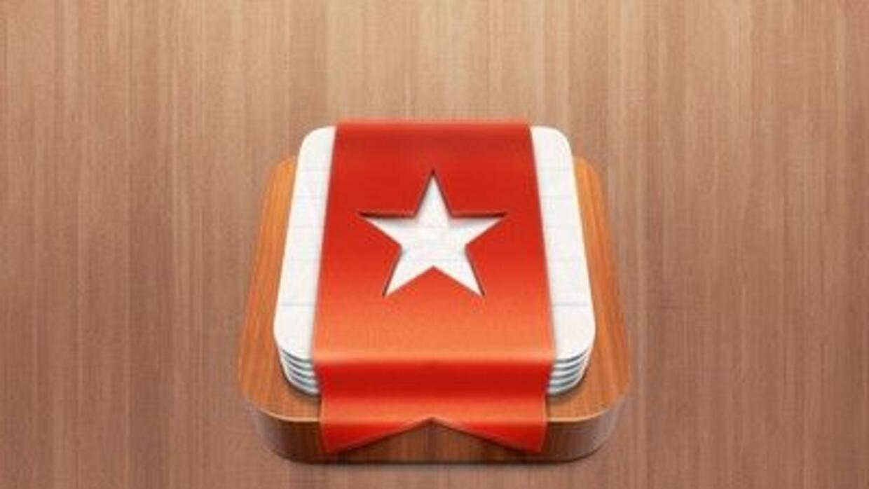 El organizador Wunderlist fue seleccionado como la mejor app para Androi...