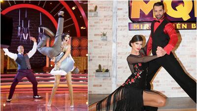 Ana Patricia Mira Quién Baila