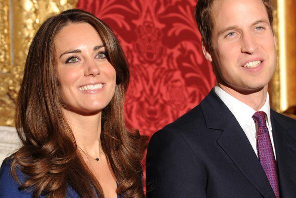 El anuncio de la boda real británica a conmocionado al mundo. El princip...